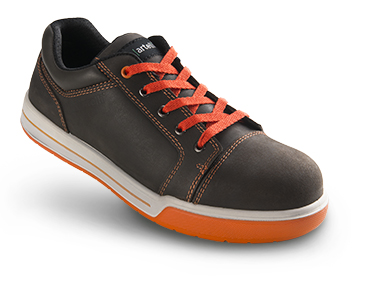 product photo Artelli PRO-SNEAKER S3 SRC 1036572 bruin-brun