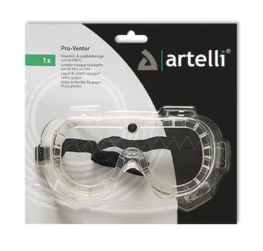 product photo Artelli PRO-VENTOR singlepack 1028136