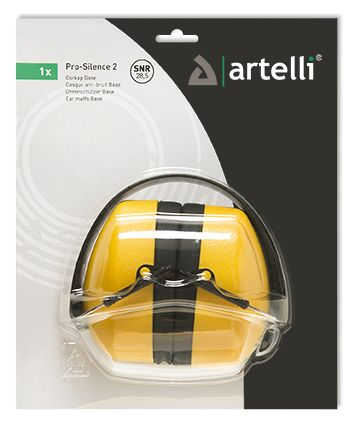 product photo Artelli PRO-SILENCE 2 1028137