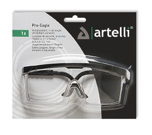 product photo Artelli PRO-EAGLE singlepack 1028140
