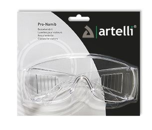 product photo Artelli PRO-NAMIB singlepack 1028197