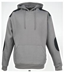 Artelli Pro-Hoody grijs-gris 1022351