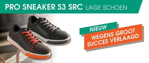 Artelli Pro-Sneaker banner