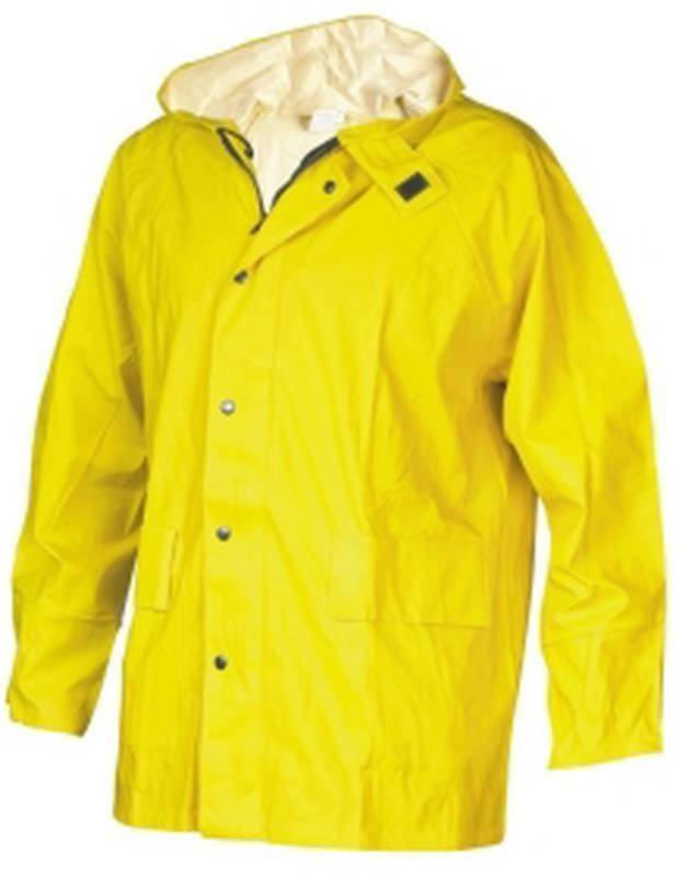 product photo Artelli RAINFALL PU geel-jaune